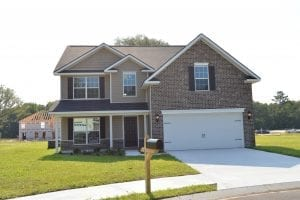 Military Home Builder Hinesville GA