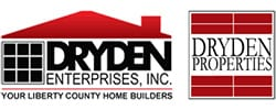 Dryden Homes